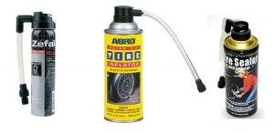5664 - Сырая резина для стекла