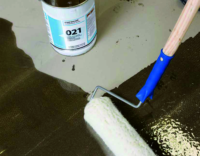 Чем загрунтовать бетон определение марки строительного раствора