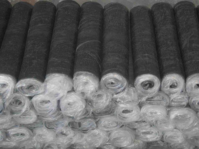 92520 - Сырая резина для стекла